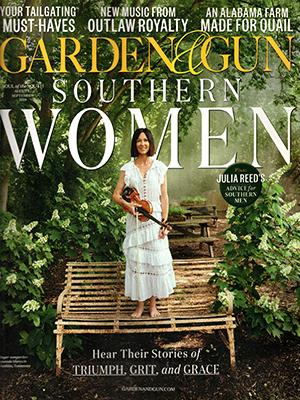 Cover Garden Gun