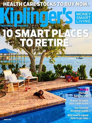 Cover Kiplingers