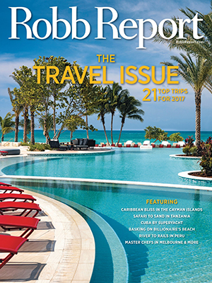 Cover Robb Report 2
